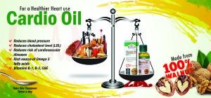 web scroller cardio oil