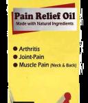 AL KHAIR PAIN RELIEF OIL-128x300